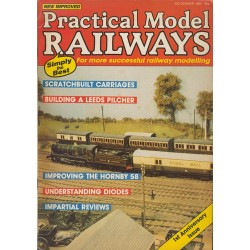 Practical Model Railways 1984 December