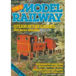 Your Model Railway 1987 March