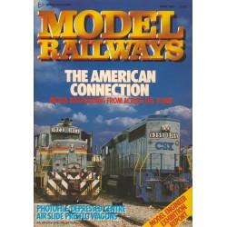 Model Railways 1989 April