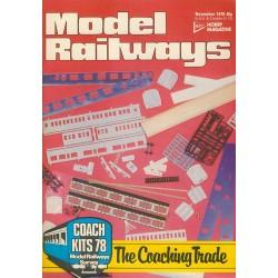 Model Railways 1978 November