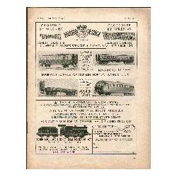 Model Railway News 1954 May