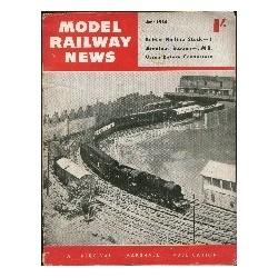 Model Railway News 1954 June