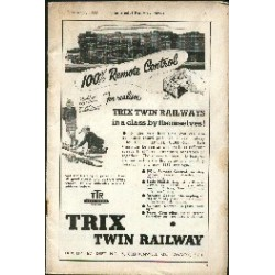 Model Railway News 1938 December