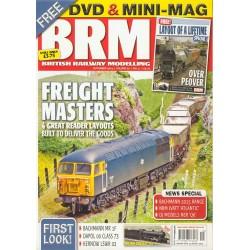 British Railway Modelling 2014 September