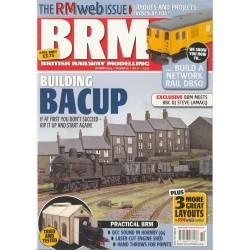 British Railway Modelling 2014 October