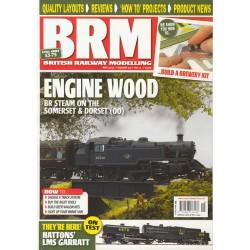 British Railway Modelling 2014 May
