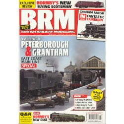 British Railway Modelling 2014 March