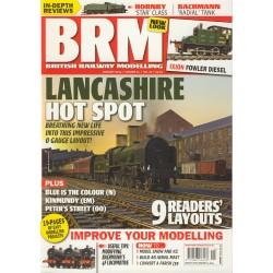 British Railway Modelling 2014 January