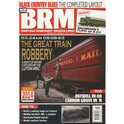 British Railway Modelling 2014 February