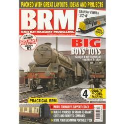 British Railway Modelling 2014 December