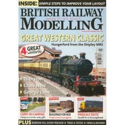 British Railway Modelling 2013 September