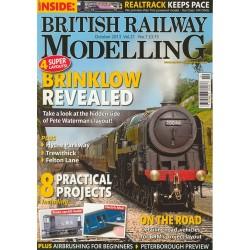 British Railway Modelling 2013 October