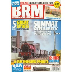 British Railway Modelling 2013 November