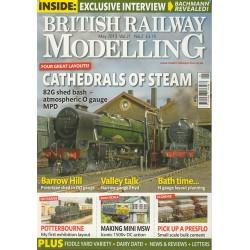 British Railway Modelling 2013 May