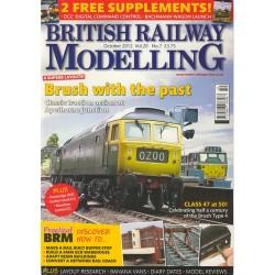 British Railway Modelling 2012 October