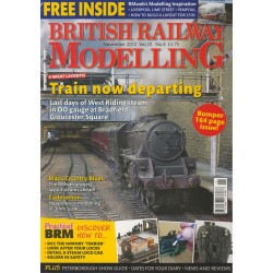 British Railway Modelling 2012 November