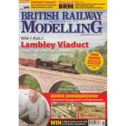 British Railway Modelling 2012 May