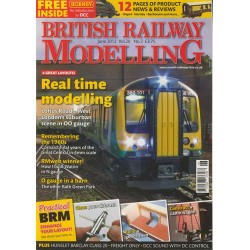British Railway Modelling 2012 June