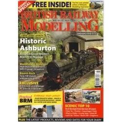 British Railway Modelling 2012 July