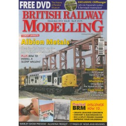British Railway Modelling 2012 December