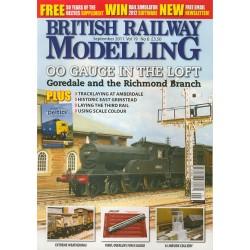 British Railway Modelling 2011 September