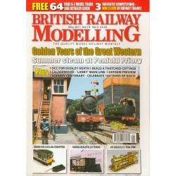 British Railway Modelling 2011 May