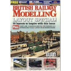 British Railway Modelling 2011 June