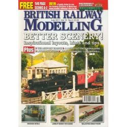 British Railway Modelling 2011 July