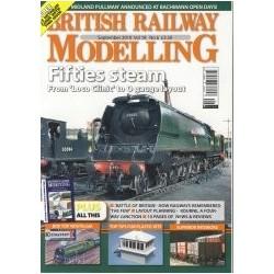 British Railway Modelling 2010 September