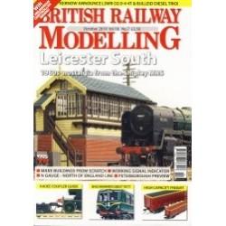 British Railway Modelling 2010 October