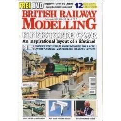 British Railway Modelling 2010 November
