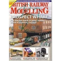 British Railway Modelling 2010 May