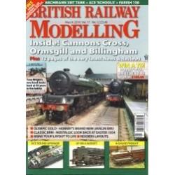 British Railway Modelling 2010 March