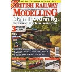 British Railway Modelling 2010 June
