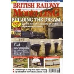British Railway Modelling 2008 November