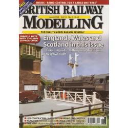 British Railway Modelling 2008 June