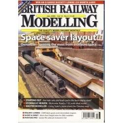 British Railway Modelling 2008 July