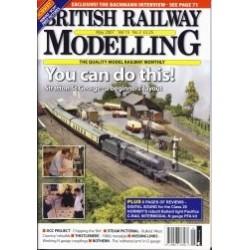 British Railway Modelling 2007 May