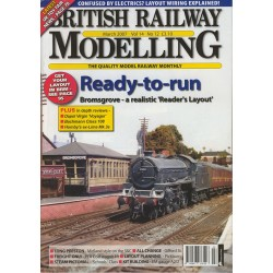 British Railway Modelling 2007 March