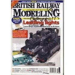 British Railway Modelling 2007 January