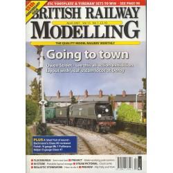 British Railway Modelling 2007 April