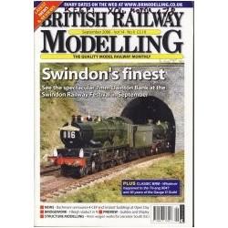 British Railway Modelling 2006 September