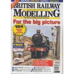 British Railway Modelling 2006 November