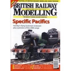 British Railway Modelling 2006 February
