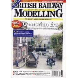 British Railway Modelling 2006 December