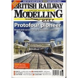 British Railway Modelling 2006 August