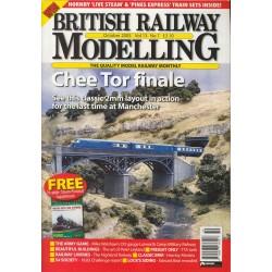 British Railway Modelling 2005 October
