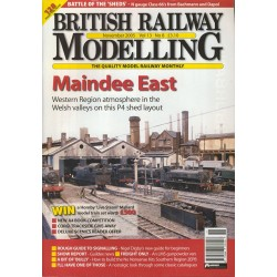 British Railway Modelling 2005 November
