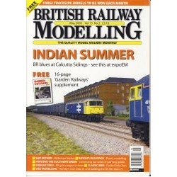British Railway Modelling 2005 May