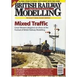 British Railway Modelling 2005 March